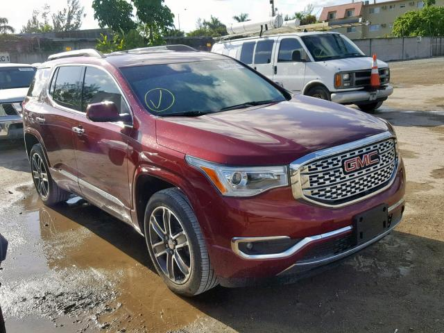 click here to view 2017 GMC ACADIA DEN at IBIDSAFELY