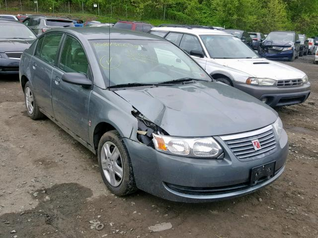 photo SATURN ION 2007