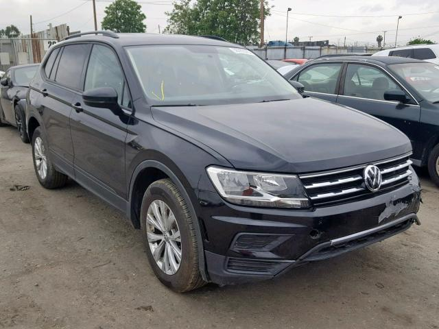 click here to view 2018 VOLKSWAGEN TIGUAN S at IBIDSAFELY