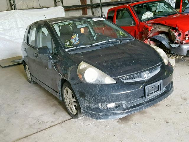 click here to view 2008 HONDA FIT SPORT at IBIDSAFELY