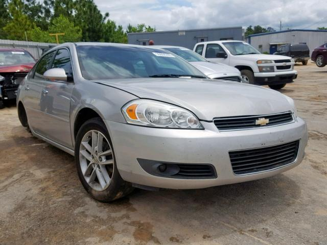 2008 Chevrolet Impala LTZ for sale in Gaston, SC