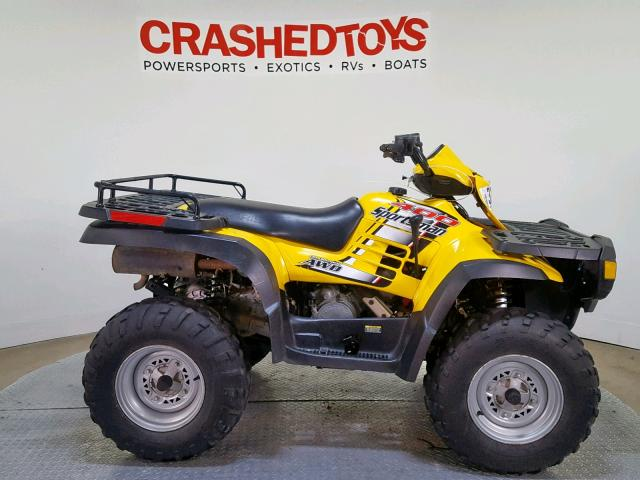 click here to view 2004 POLARIS SPORTSMAN at IBIDSAFELY