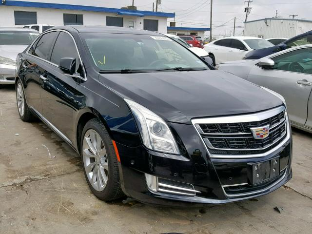click here to view 2016 CADILLAC XTS LUXURY at IBIDSAFELY