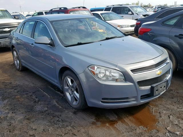 click here to view 2009 CHEVROLET MALIBU 1LT at IBIDSAFELY