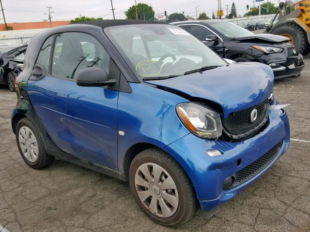 click here to view 2017 SMART FORTWO at IBIDSAFELY