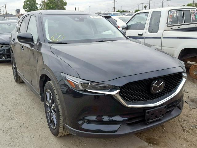 click here to view 2018 MAZDA CX-5 GRAND at IBIDSAFELY