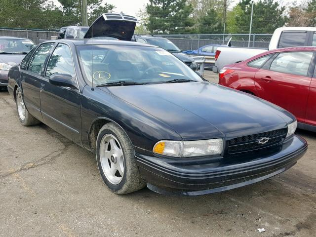 1995 CHEVROLET CAPRICE / IMPALA CLASSIC For Sale | CO