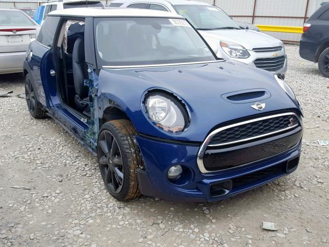 click here to view 2015 MINI COOPER S at IBIDSAFELY