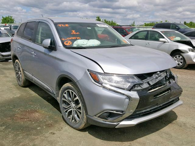 click here to view 2016 MITSUBISHI OUTLANDER at IBIDSAFELY