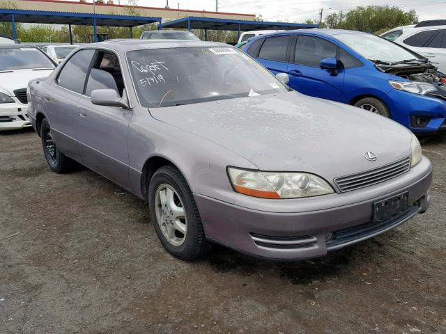 click here to view 1994 LEXUS ES 300 at IBIDSAFELY