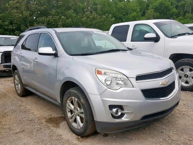 click here to view 2013 CHEVROLET EQUINOX LT at IBIDSAFELY