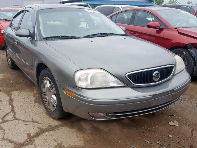 click here to view 2001 MERCURY SABLE LS P at IBIDSAFELY