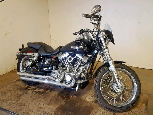 click here to view 2009 HARLEY-DAVIDSON FXDC at IBIDSAFELY