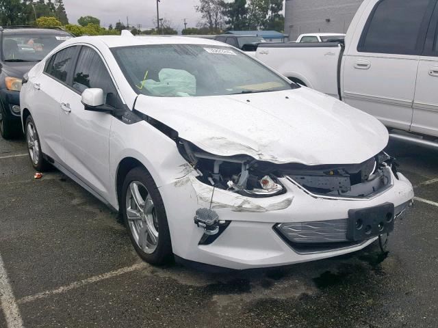 click here to view 2017 CHEVROLET VOLT LT at IBIDSAFELY