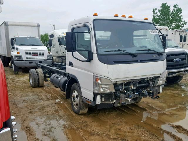 click here to view 2007 MITSUBISHI FE 84D at IBIDSAFELY