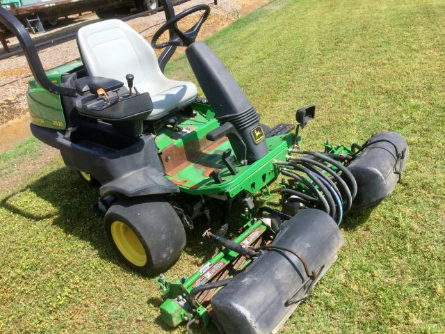 click here to view 2010 JOHN DEERE 2500 MOWER at IBIDSAFELY