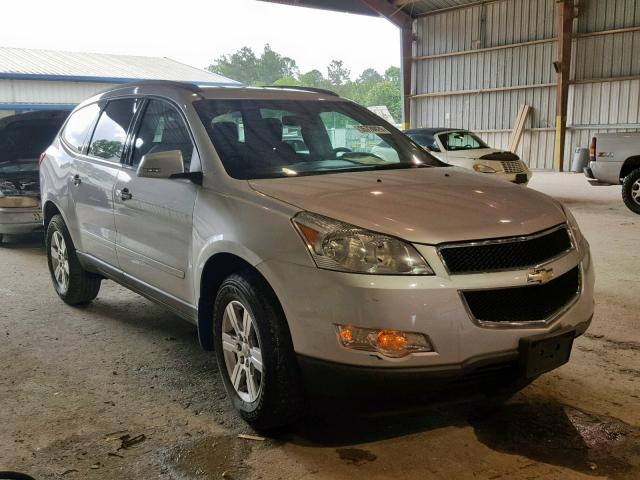 click here to view 2012 CHEVROLET TRAVERSE L at IBIDSAFELY