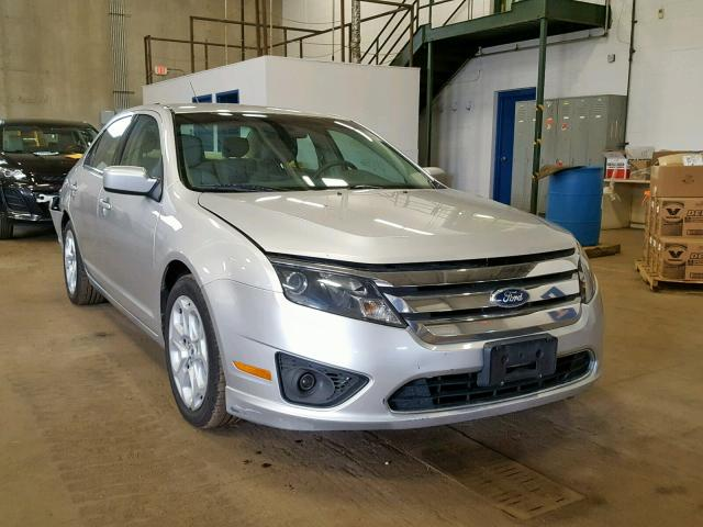 click here to view 2011 FORD FUSION SE at IBIDSAFELY
