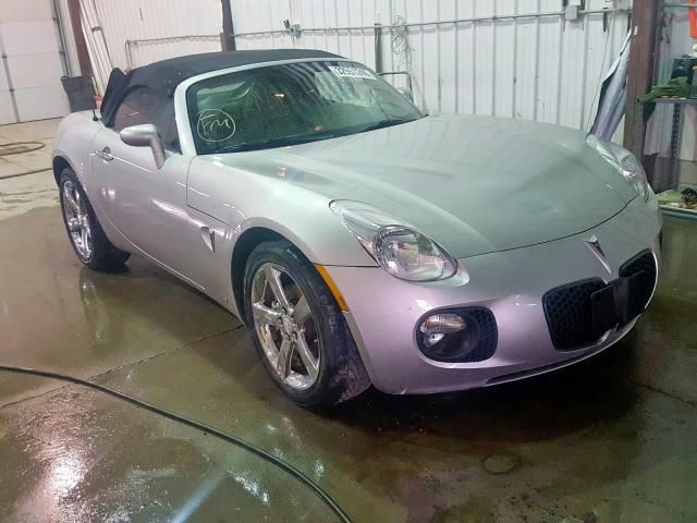 click here to view 2008 PONTIAC SOLSTICE G at IBIDSAFELY