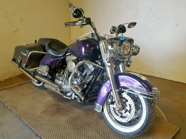 click here to view 2011 HARLEY-DAVIDSON FLHRC at IBIDSAFELY