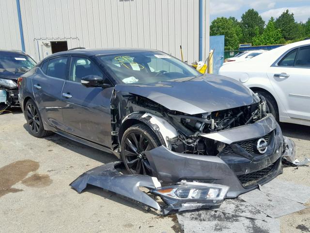 click here to view 2018 NISSAN MAXIMA 3.5 at IBIDSAFELY