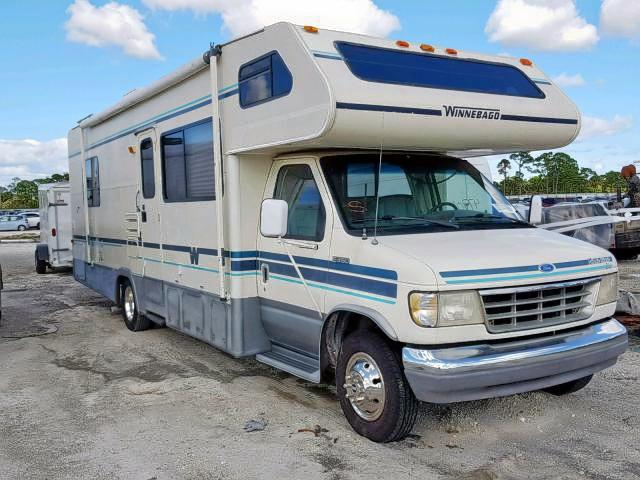 click here to view 1993 WINNEBAGO ALL MODELS at IBIDSAFELY