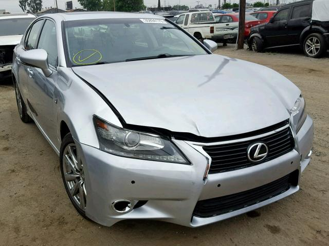 click here to view 2013 LEXUS GS 350 at IBIDSAFELY