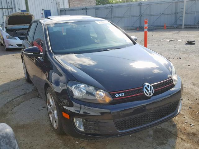 click here to view 2010 VOLKSWAGEN GTI at IBIDSAFELY