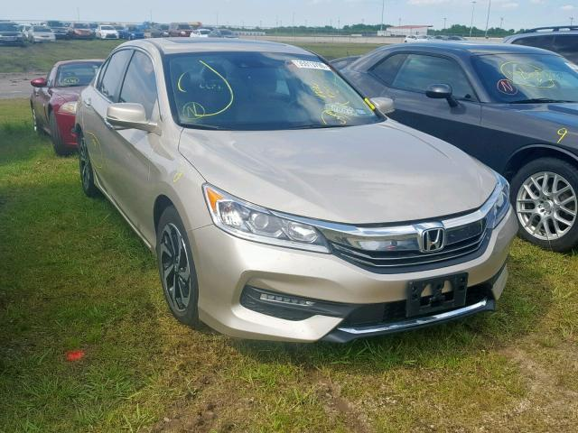 click here to view 2017 HONDA ACCORD EX at IBIDSAFELY