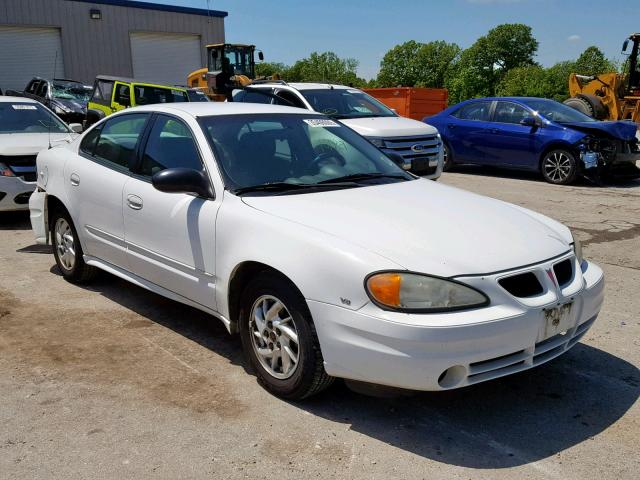click here to view 2004 PONTIAC GRAND AM S at IBIDSAFELY