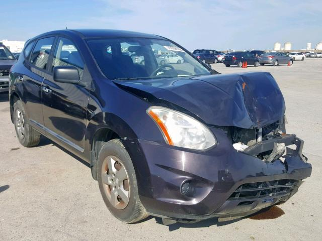 click here to view 2013 NISSAN ROGUE S at IBIDSAFELY