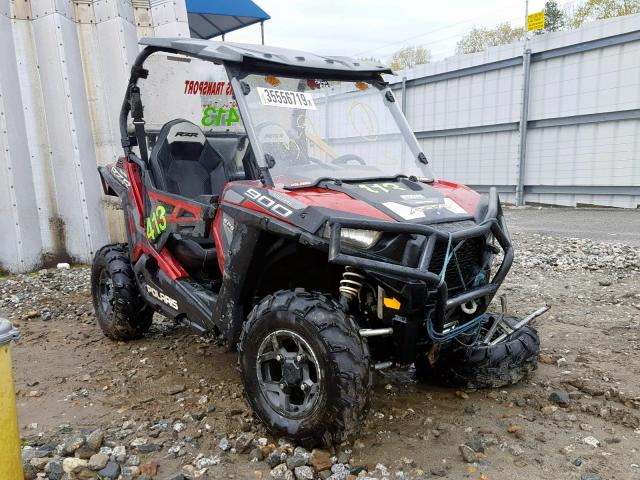 click here to view 2015 POLARIS RZR 900 EP at IBIDSAFELY