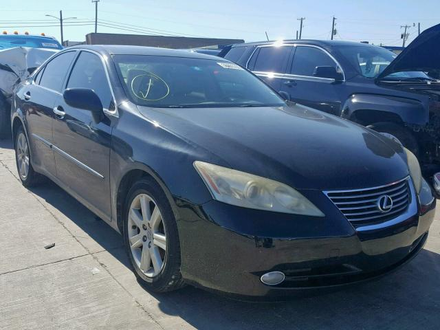click here to view 2009 LEXUS ES 350 at IBIDSAFELY