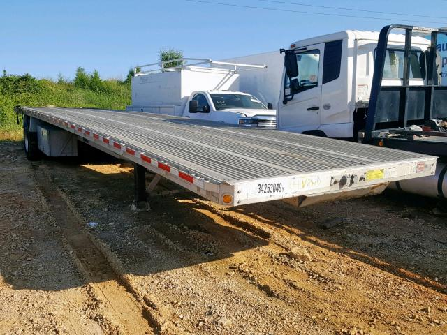 Reitnouer salvage cars for sale: 2013 Reitnouer Trailer