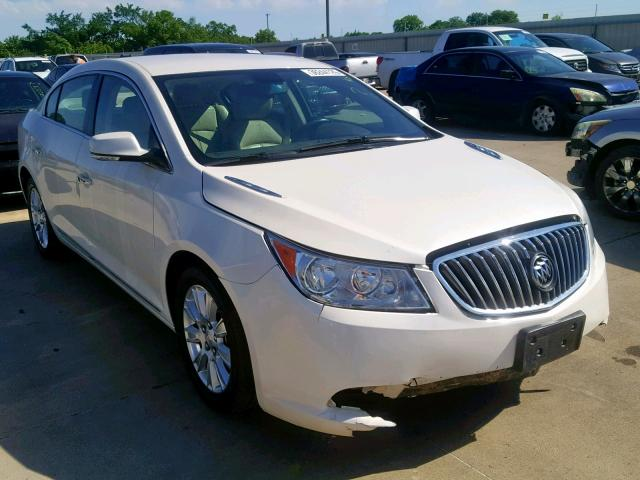 click here to view 2013 BUICK LACROSSE at IBIDSAFELY