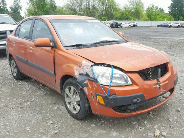photo KIA RIO BASE 2009