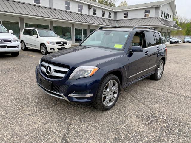 click here to view 2014 MERCEDES-BENZ GLK 350 4M at IBIDSAFELY