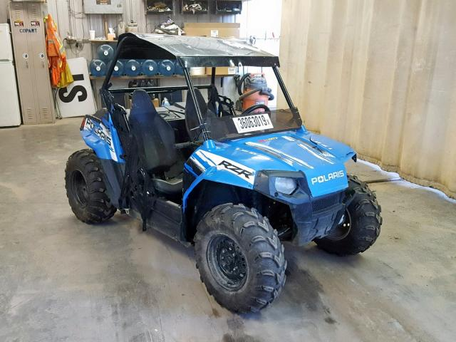 click here to view 2015 POLARIS RZR 170 at IBIDSAFELY