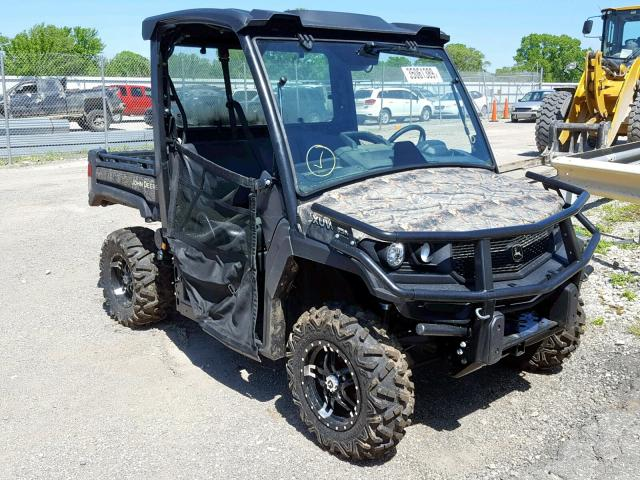 click here to view 2019 JOHN GATOR 4X4 at IBIDSAFELY