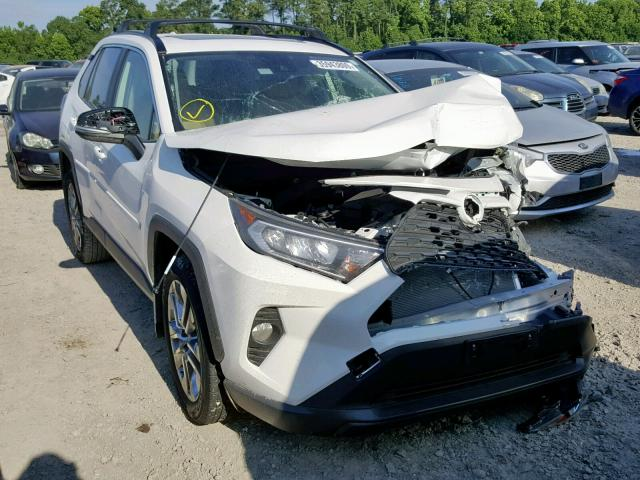 click here to view 2019 TOYOTA RAV4 XLE P at IBIDSAFELY
