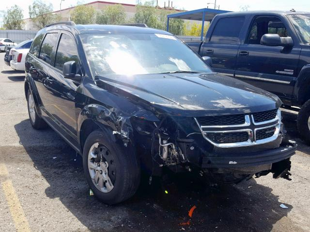 click here to view 2017 DODGE JOURNEY SE at IBIDSAFELY