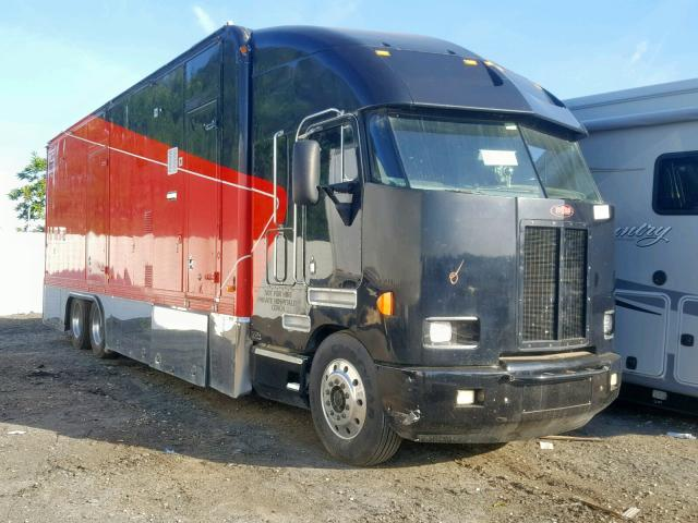 click here to view 1989 PETERBILT 372 at IBIDSAFELY