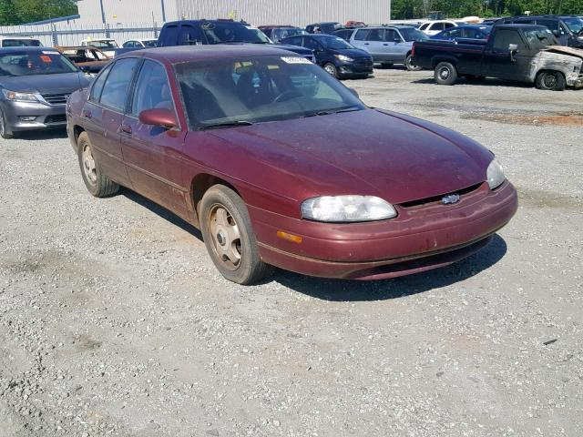 Salvage Rebuildable And Clean Title Chevrolet Lumina Vehicles For