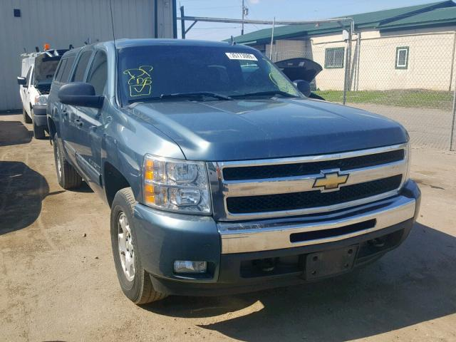 click here to view 2011 CHEVROLET SILVERADO at IBIDSAFELY