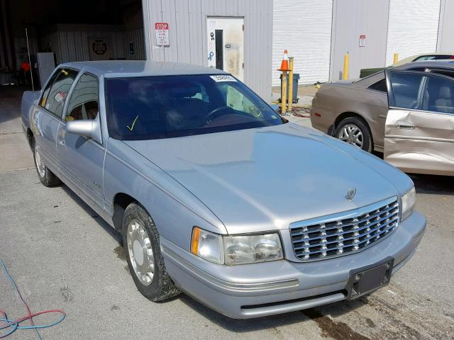 click here to view 1997 CADILLAC DEVILLE at IBIDSAFELY