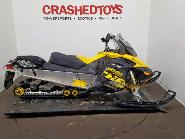click here to view 2010 SKI DOO RENEGADE at IBIDSAFELY