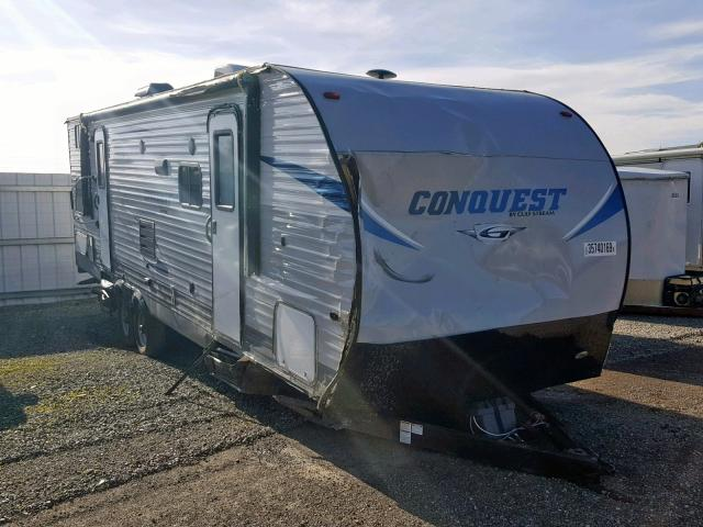 click here to view 2018 GULF STREAM CONQUEST at IBIDSAFELY