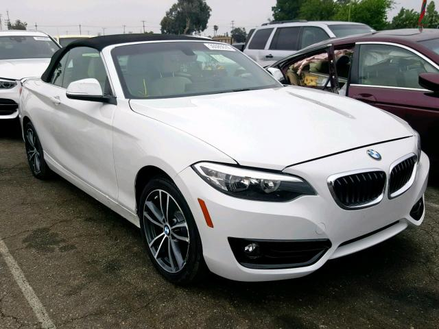 click here to view 2019 BMW 230I at IBIDSAFELY