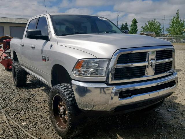 click here to view 2012 DODGE RAM 2500 S at IBIDSAFELY