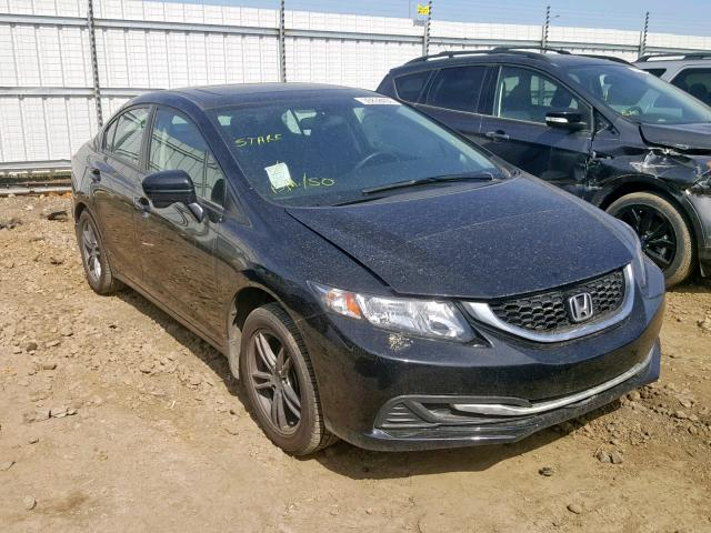 click here to view 2015 HONDA CIVIC LX at IBIDSAFELY